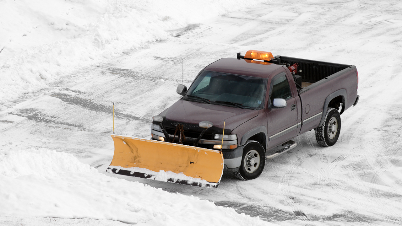 Snow Removal - Let It Grow